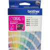 BROTHER INK CARTRIDGE LC-135XLM Magenta