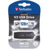 Verbatim Store 'n' Go Version 3 128GB USB Grey