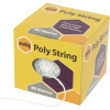 Marbig String & Twine Poly String 80 Metres White