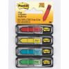 POST-IT FLAGS 684-SH Sign Here Assorted Pack of 120