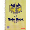 SPIRAX 595A NOTEBOOK A4 240 Page 297x210mm S/O