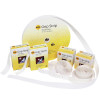 Marbig Grip Strip Fastener Hook Only 25mmx25m Roll