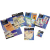 Rexel Laminating Pouches A4 125 Micron Pack of 100