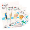 Rexel Laminating Pouches A3 75 Micron Pack of 100