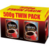 NESCAFE BLEND 43 INSTANT Coffee 500gm Pack of 2