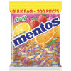 MENTOS LOLLIES FRUIT PILLOW Pack of 540g