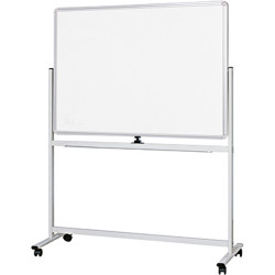Visionchart Chilli Mobile Whiteboard 1200x900mm