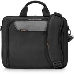Everki 14.1 Inch Advance Compact Briefcase Black