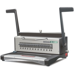 QUPA S303 HEAVY DUTY WIRE Binding Machine