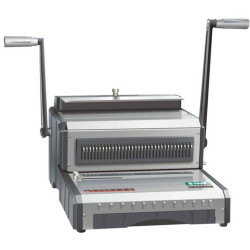 QUPA S310 HEAVY DUTY WIRE Binding Machine