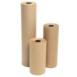 MARBIG ENVIRO KRAFT PAPER Roll Recycled 65gsm 900mm x 340m
