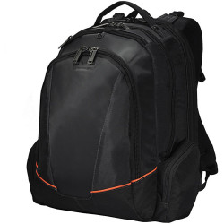 Everki 16 Inch Flight Backpack Checkpoint Friendly Black