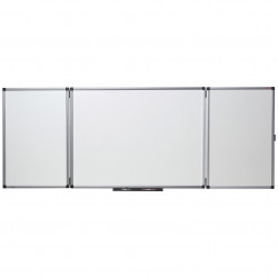 NOBO CONFIDENTIAL WHITEBOARD Non-Magnetic 1200x900
