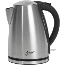 NERO KETTLE CORDLESS Stainless Steel 1.7Litres