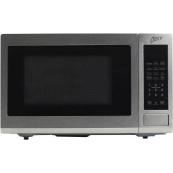 NERO MICROWAVE Stainless Steel 30Litres