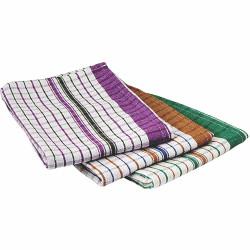 CONNOISSEUR TEA TOWELS Set of 3