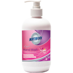 NORTHFORK LIQUID HAND WASH Low Fraganance 500ml