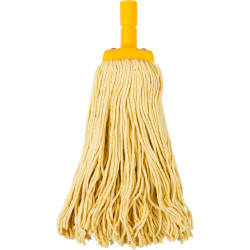 Cleanlink Mop Heads 400gm Yellow