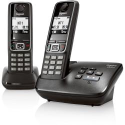 GIGASET A420 CORDLESS PHONE Handset