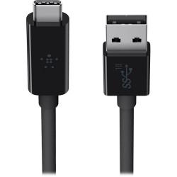 BELKIN USB-C CABLE USB 3.1 USB-C to USB A 3.1