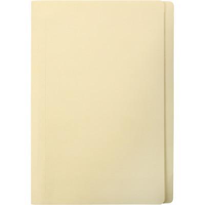 Marbig Manilla Folders Foolscap Buff Box Of 100
